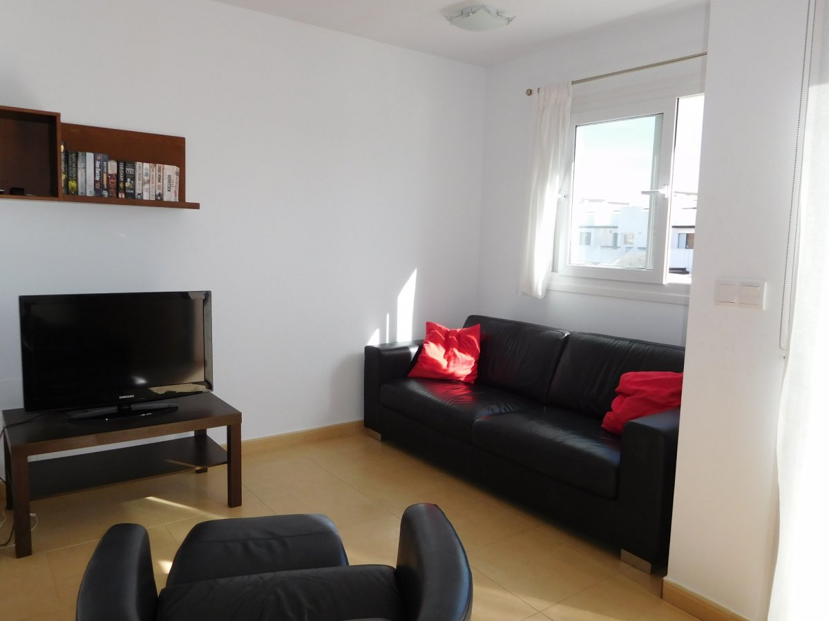 Gallery Image 10 of 2 bedroom corner apartment with ample private roof terrace, on Naranjos 2