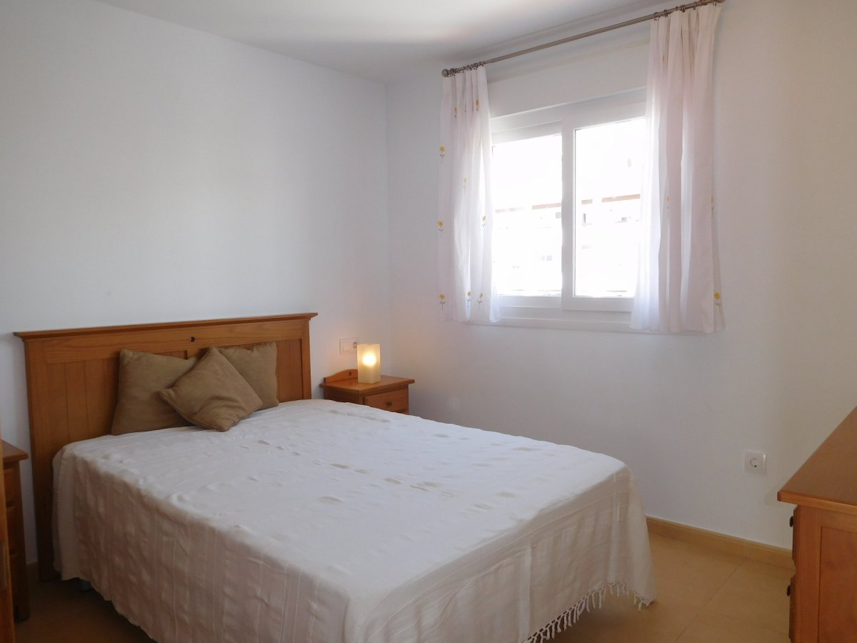 Gallery Image 14 of 2 bedroom corner apartment with ample private roof terrace, on Naranjos 2