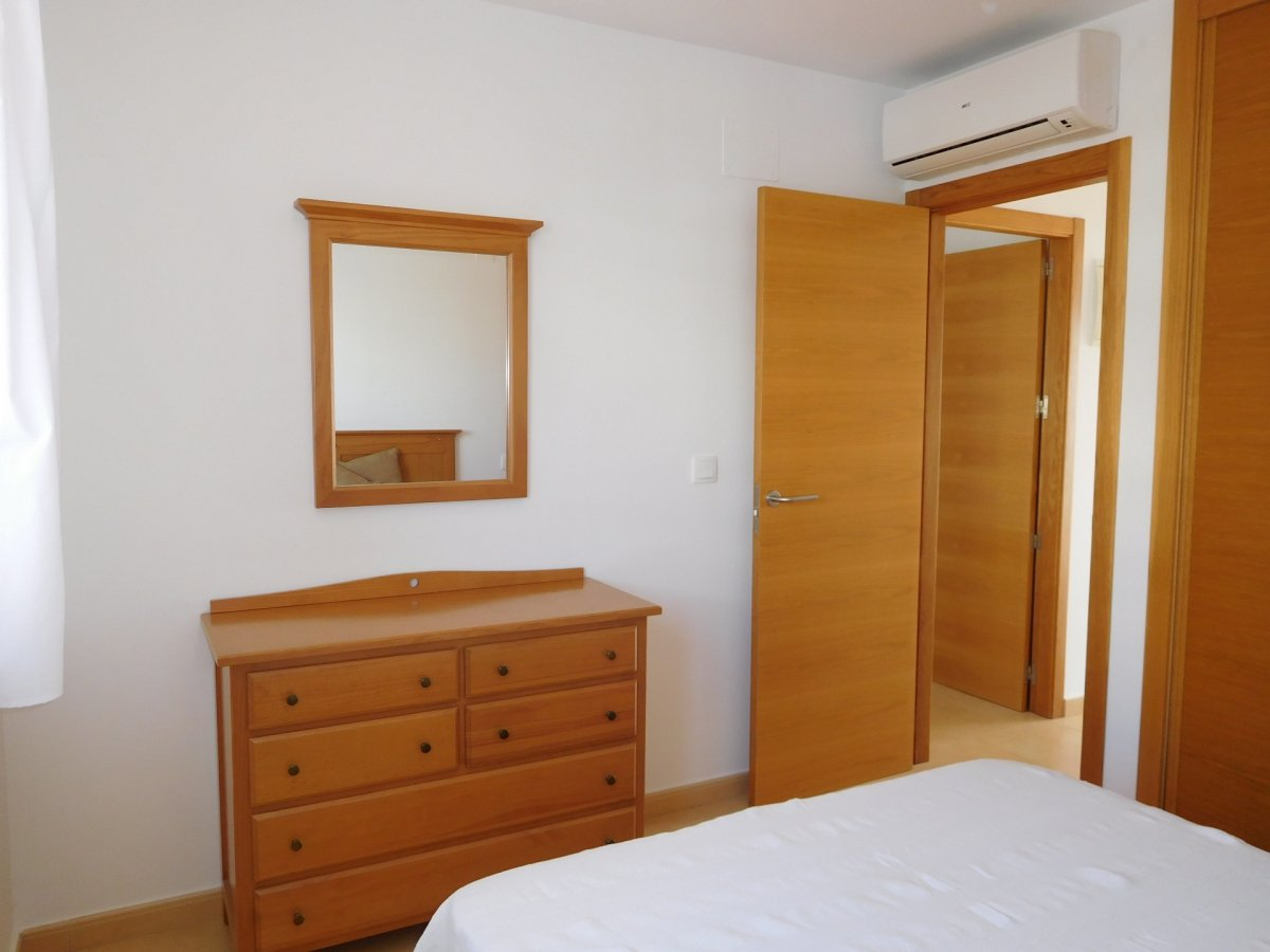 Gallery Image 15 of 2 bedroom corner apartment with ample private roof terrace, on Naranjos 2