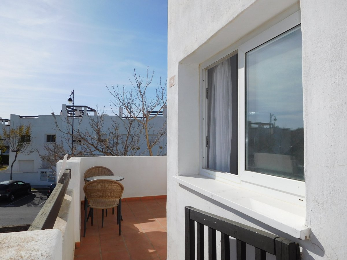 Gallery Image 24 of 2 bedroom corner apartment with ample private roof terrace, on Naranjos 2