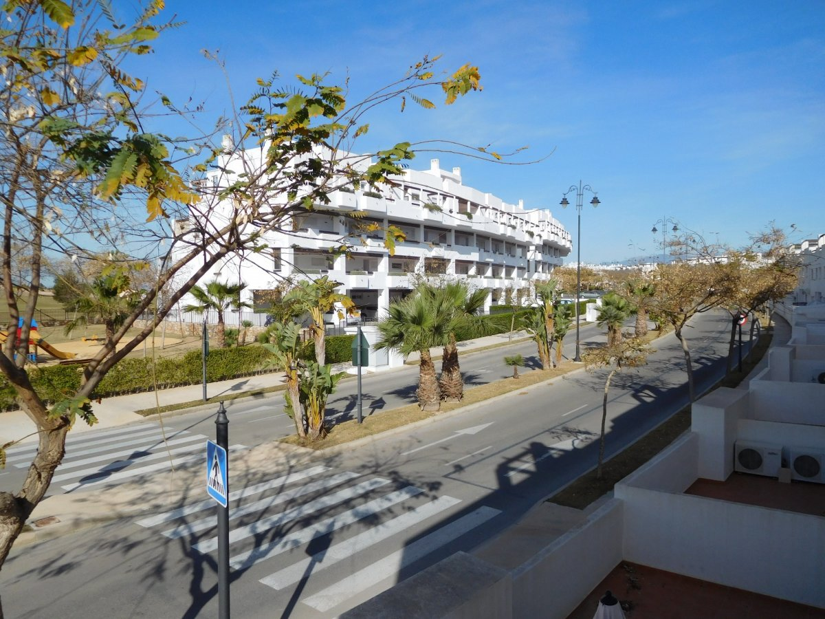 Gallery Image 28 of 2 bedroom corner apartment with ample private roof terrace, on Naranjos 2
