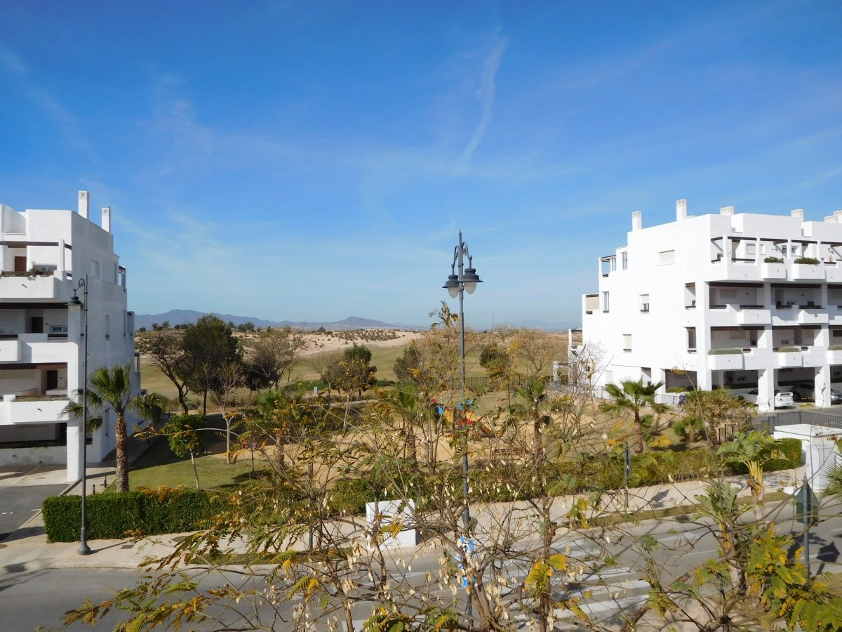 Gallery Image 32 of 2 bedroom corner apartment with ample private roof terrace, on Naranjos 2