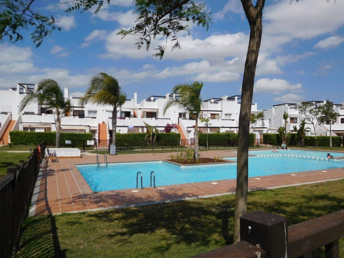 Gallery Image 34 of 2 bedroom corner apartment with ample private roof terrace, on Naranjos 2