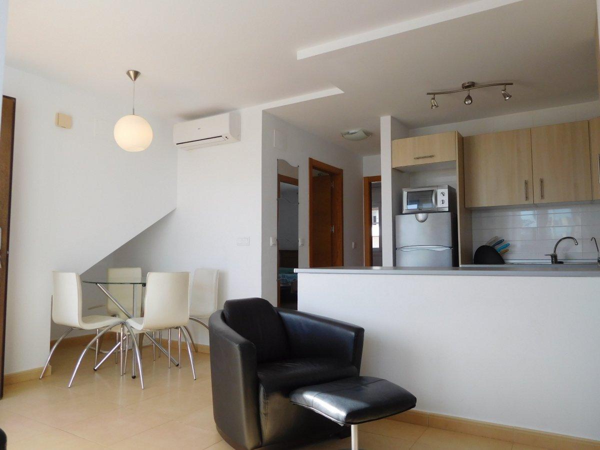 Imagen 7 Apartamento ref 2714 para sale en Condado De Alhama España - Quality Homes Costa Cálida