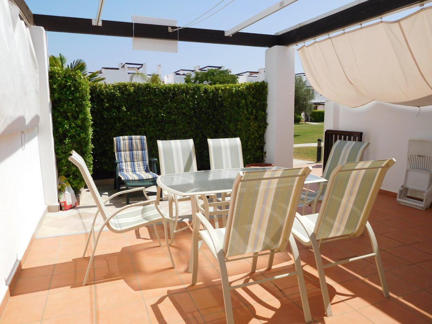 Photo for Se Vende Apartamento en Condado De Alhama, Alhama De Murcia Con Piscina