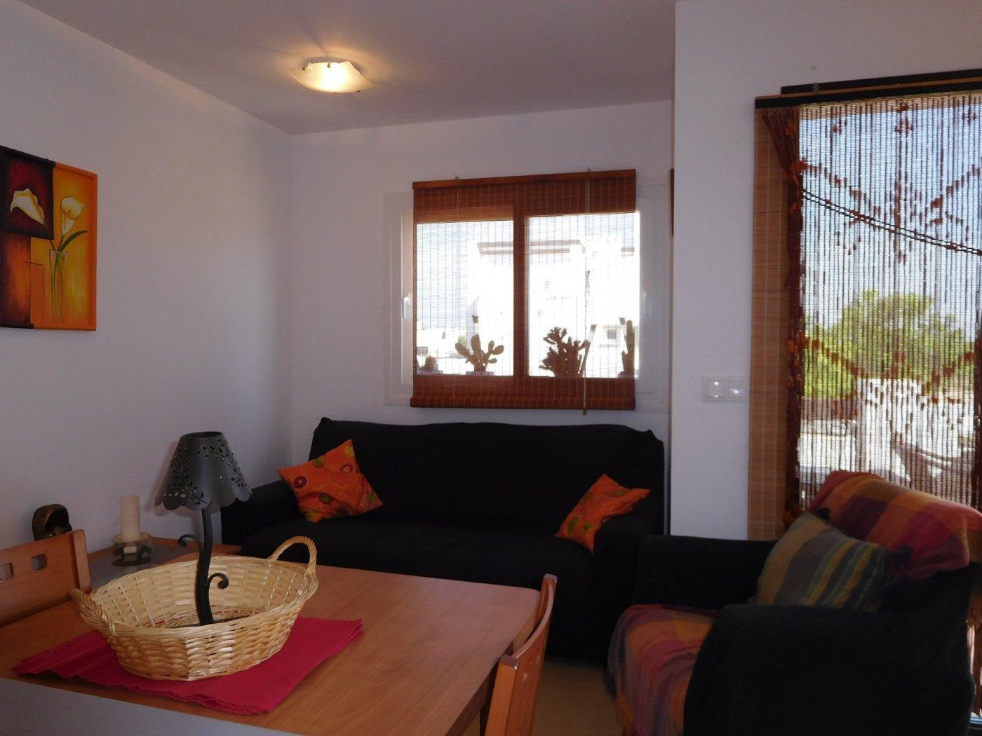 Image 3 Apartment ref 3265-02752 for rent in Condado De Alhama Spain - Quality Homes Costa Cálida