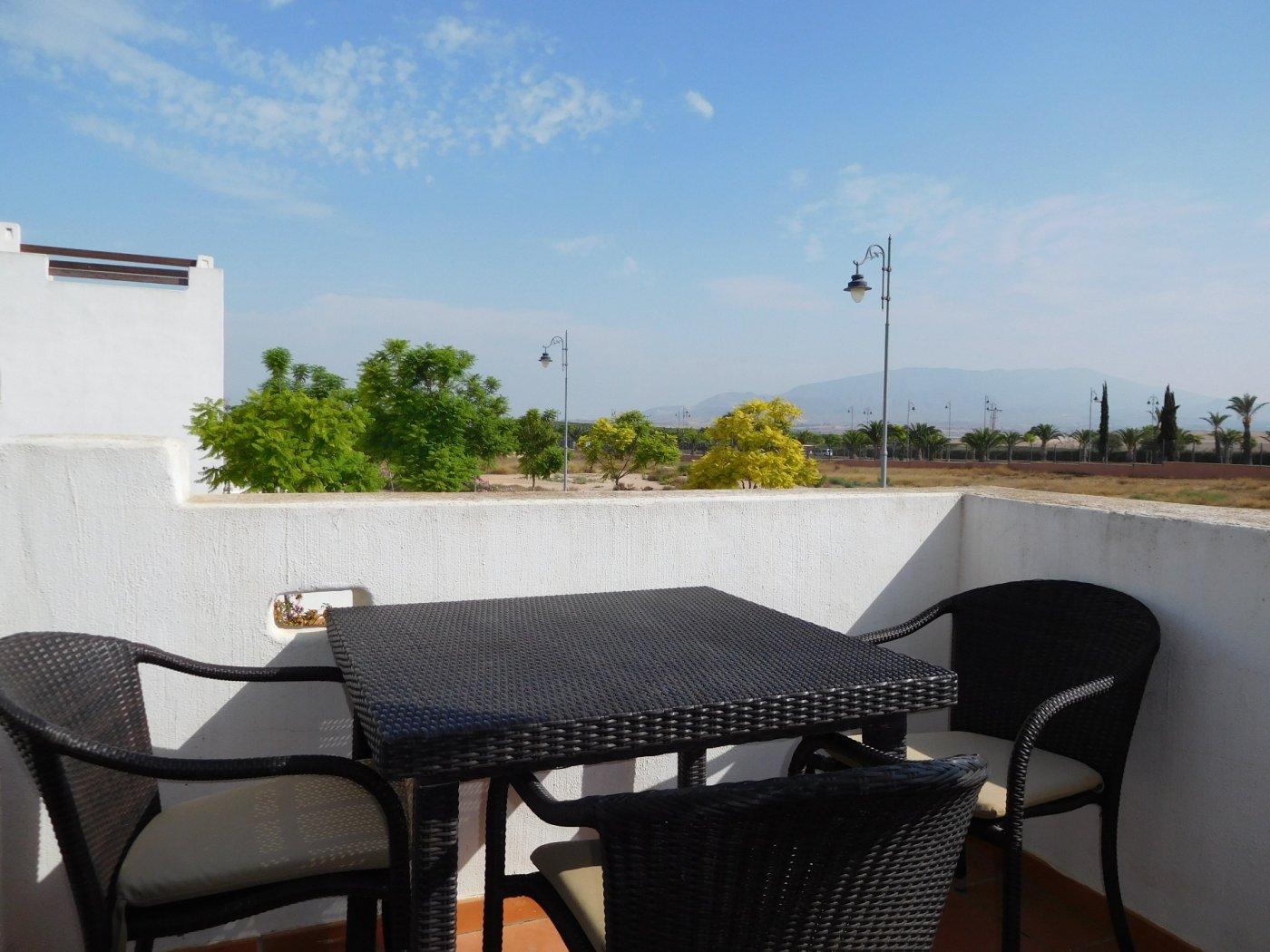 Image 4 Apartment ref 3265-02752 for rent in Condado De Alhama Spain - Quality Homes Costa Cálida