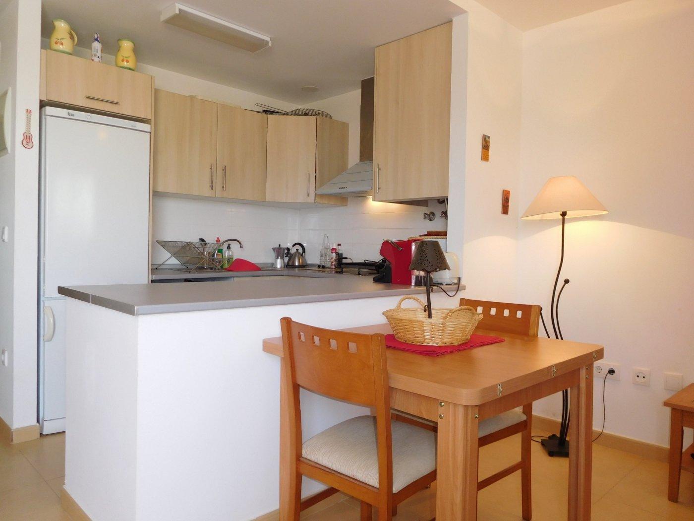 Image 5 Apartment ref 3265-02752 for rent in Condado De Alhama Spain - Quality Homes Costa Cálida