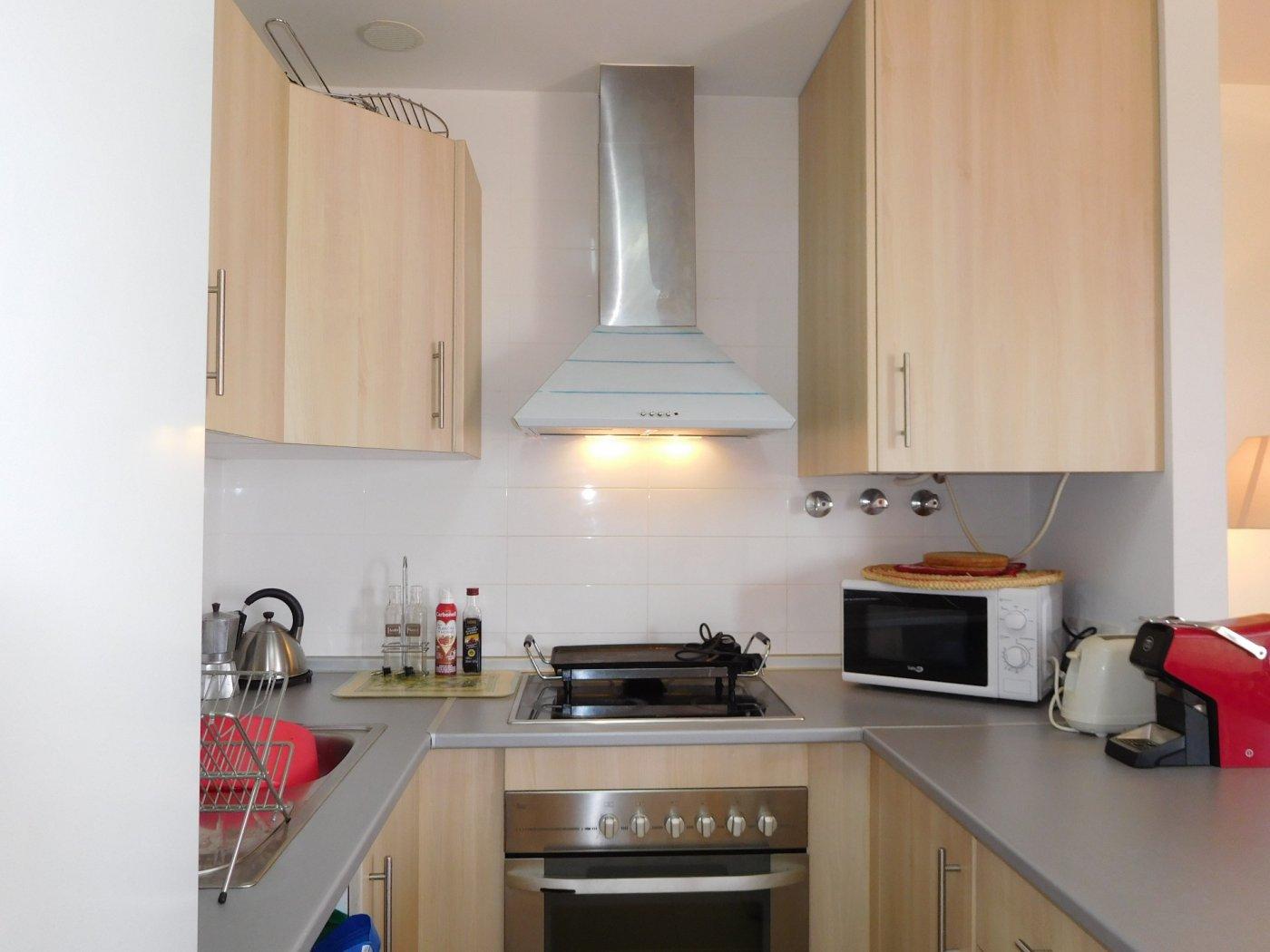 Image 6 Apartment ref 3265-02752 for rent in Condado De Alhama Spain - Quality Homes Costa Cálida