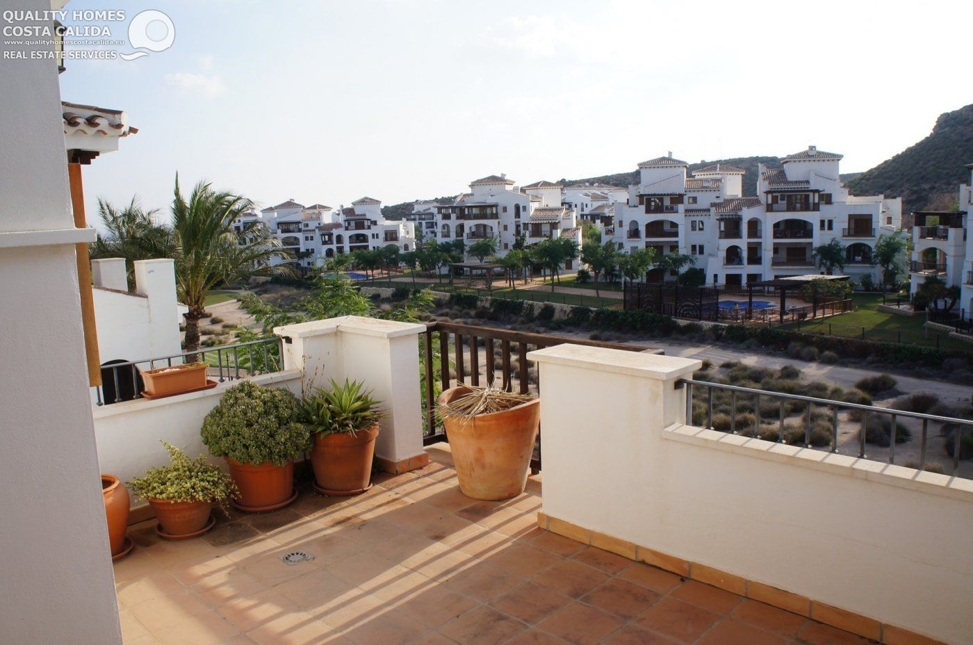 Apartment ref 3265-02775 for sale in El Valle Golf Resort Spain - Quality Homes Costa Cálida