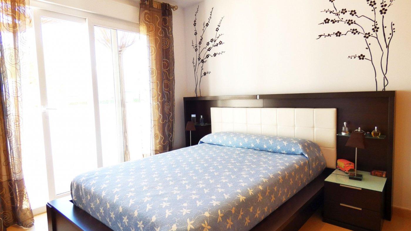 Photo , Apartment for sale in Alhama de Murcia