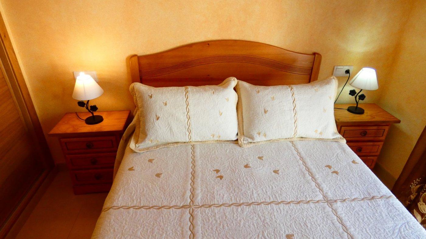 Gallery Image 11 of Planta Baja de 3 Dormitorios en los Naranjos 4 con orientacion este oeste, Condado de Alhama