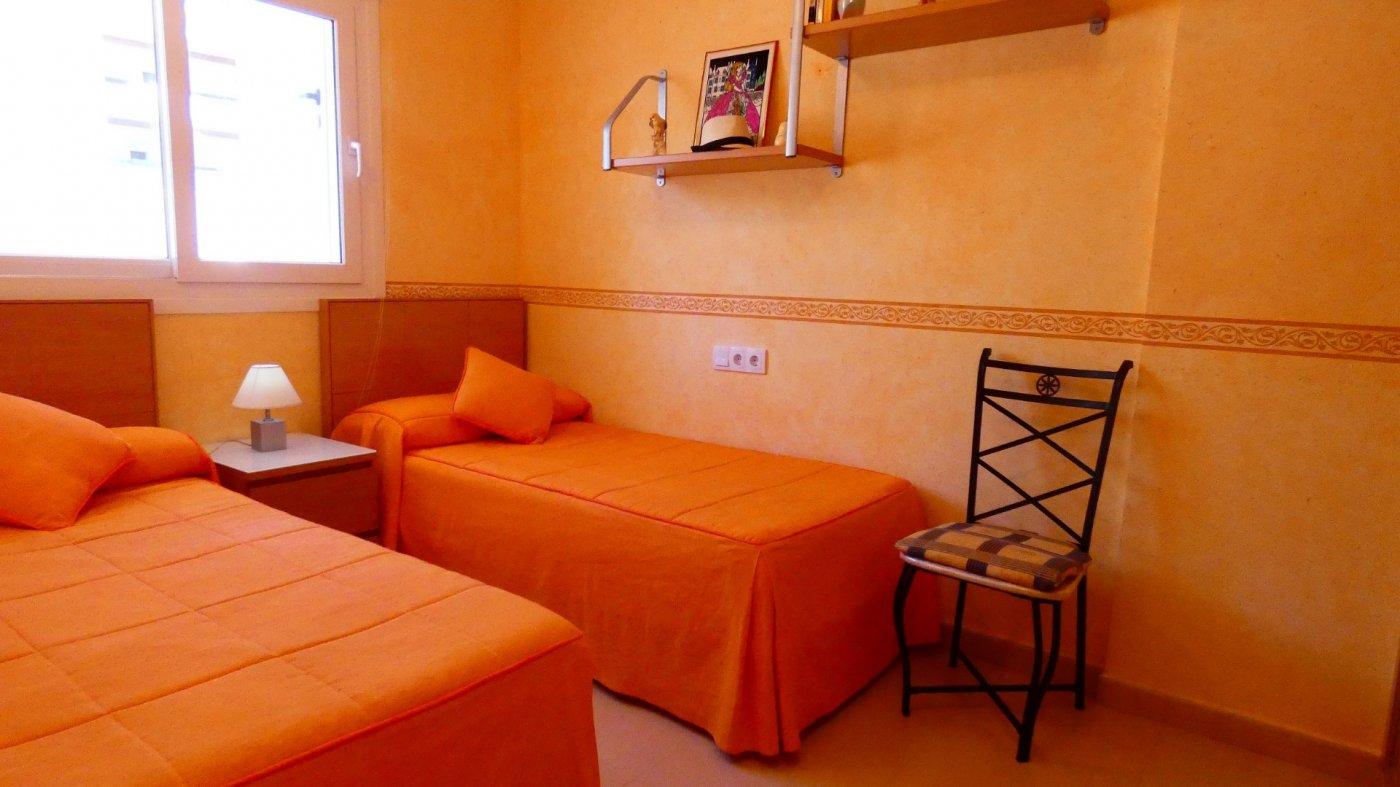 Gallery Image 13 of Planta Baja de 3 Dormitorios en los Naranjos 4 con orientacion este oeste, Condado de Alhama