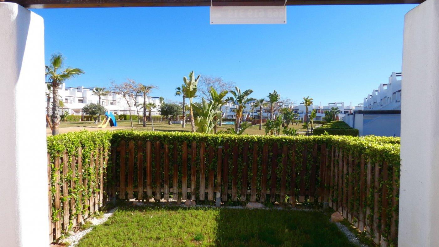 Imagen de la galería 5 of Planta Baja de 3 Dormitorios en los Naranjos 4 con orientacion este oeste, Condado de Alhama