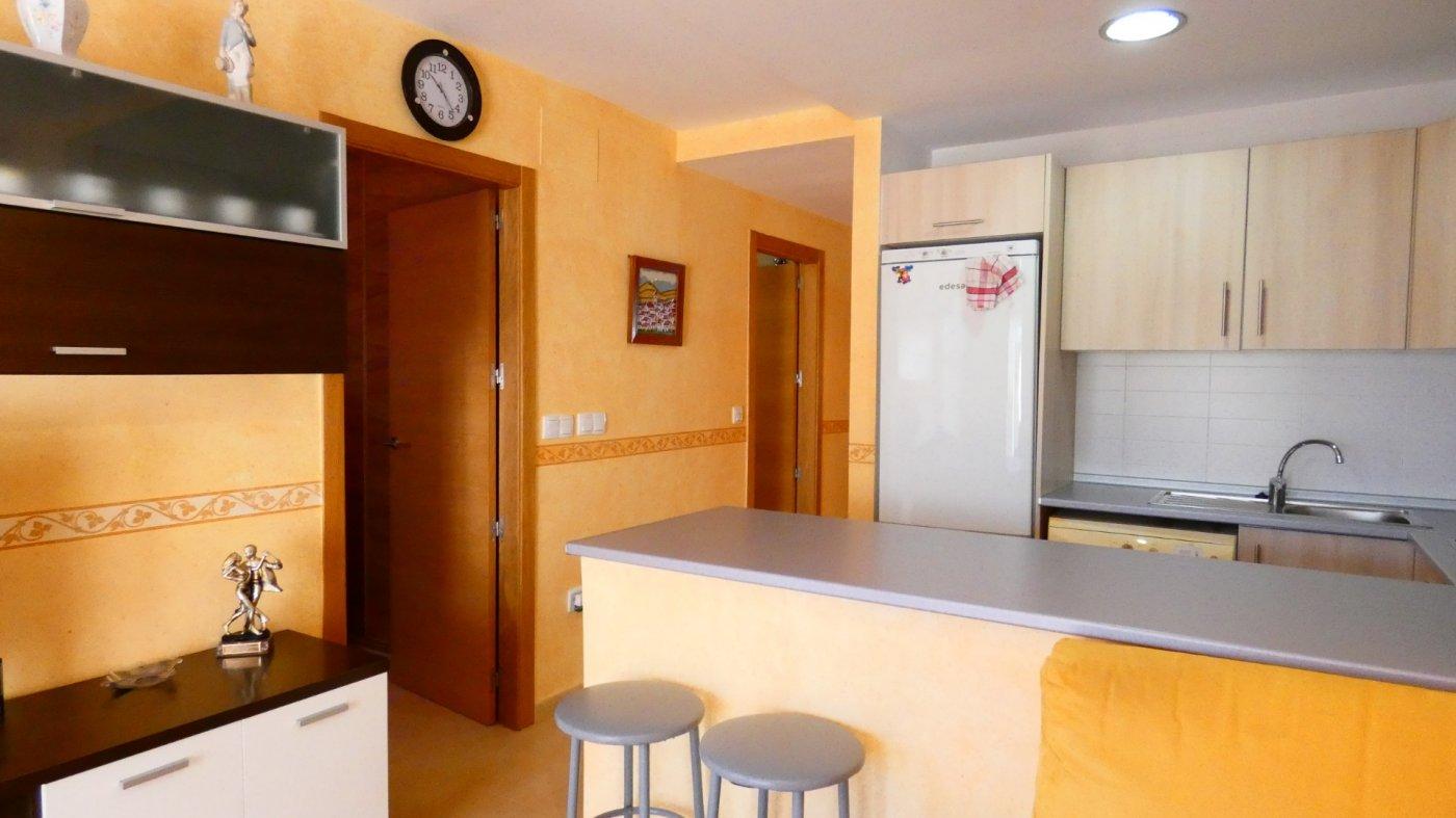 Imagen de la galería 7 of Planta Baja de 3 Dormitorios en los Naranjos 4 con orientacion este oeste, Condado de Alhama