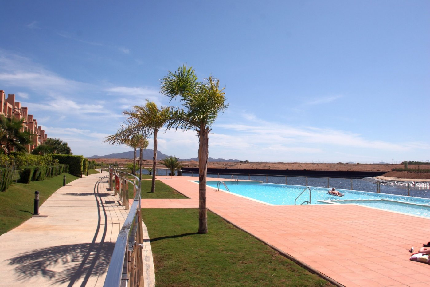 Gallery Image 28 of Bright and South-West facing 2 bedroom apartment in La Isla, with prime views and afternoon sun