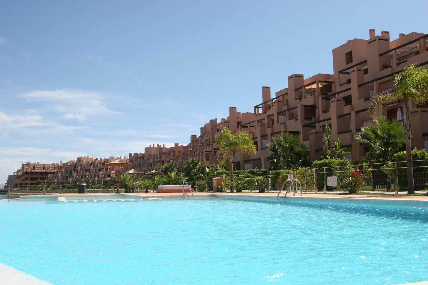 Gallery Image 29 of Bright and South-West facing 2 bedroom apartment in La Isla, with prime views and afternoon sun