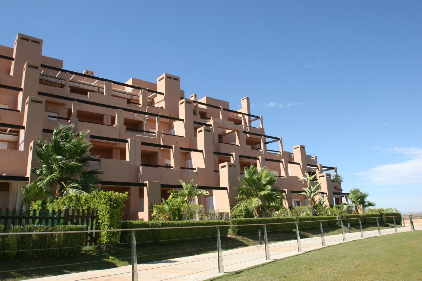 Gallery Image 35 of Bright and South-West facing 2 bedroom apartment in La Isla, with prime views and afternoon sun