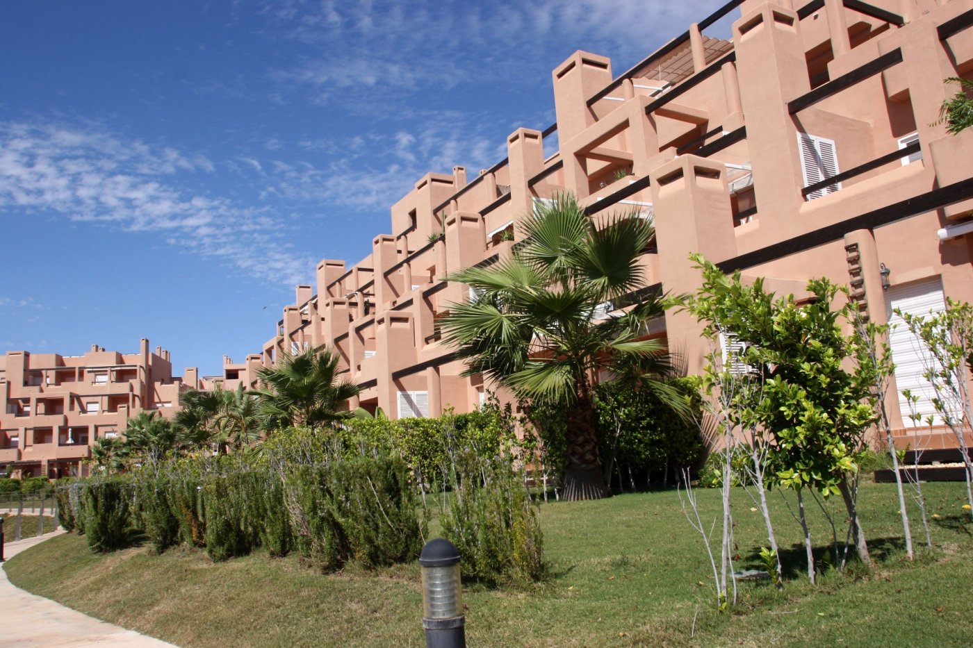 Gallery Image 46 of Bright and South-West facing 2 bedroom apartment in La Isla, with prime views and afternoon sun
