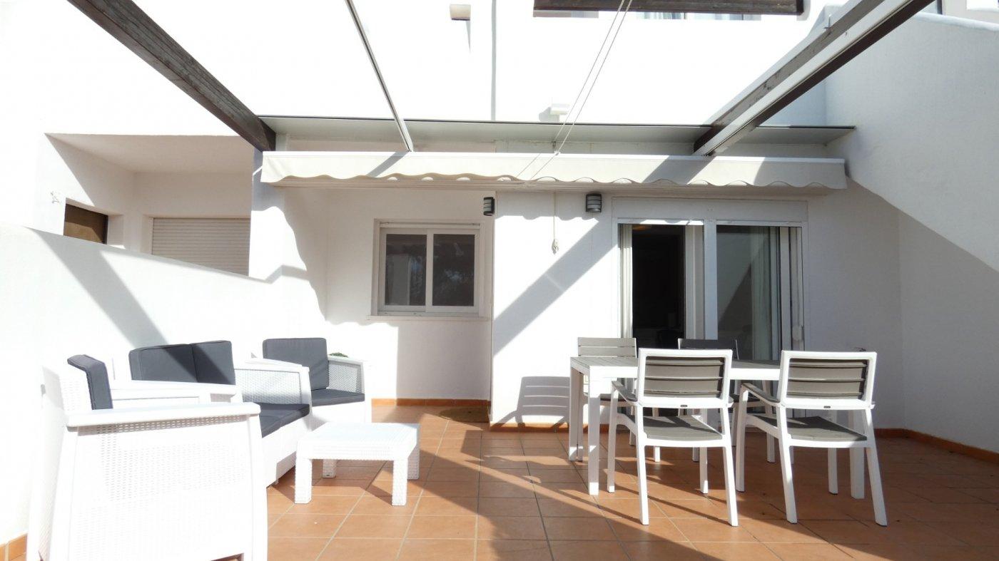 Image 2 Apartment ref 3265-02786 for rent in Condado De Alhama Spain - Quality Homes Costa Cálida