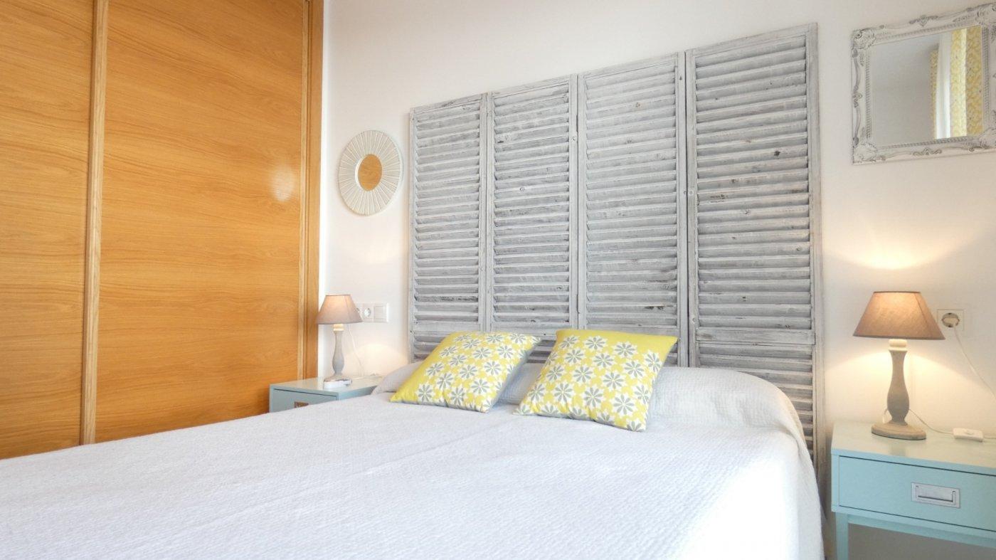Image 3 Apartment ref 3265-02786 for rent in Condado De Alhama Spain - Quality Homes Costa Cálida