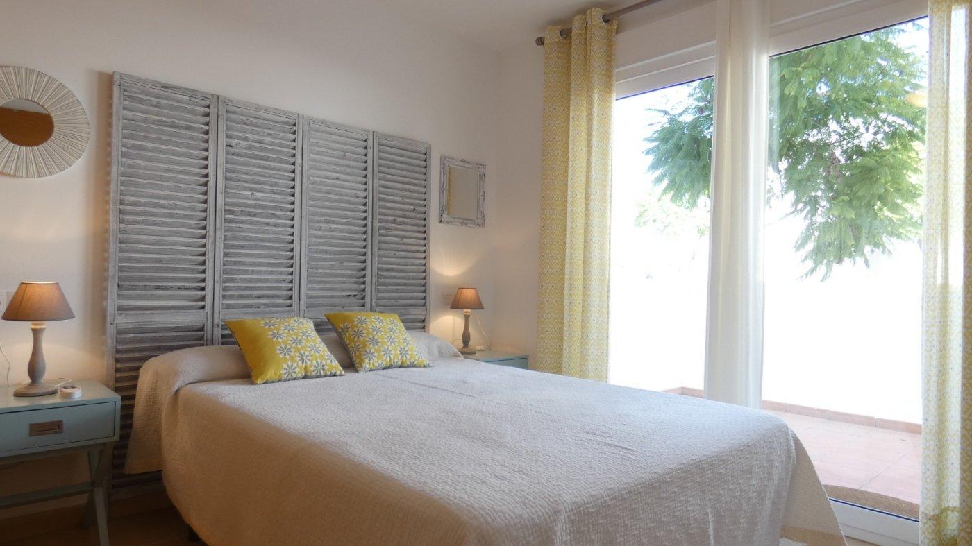 Image 4 Apartment ref 3265-02786 for rent in Condado De Alhama Spain - Quality Homes Costa Cálida