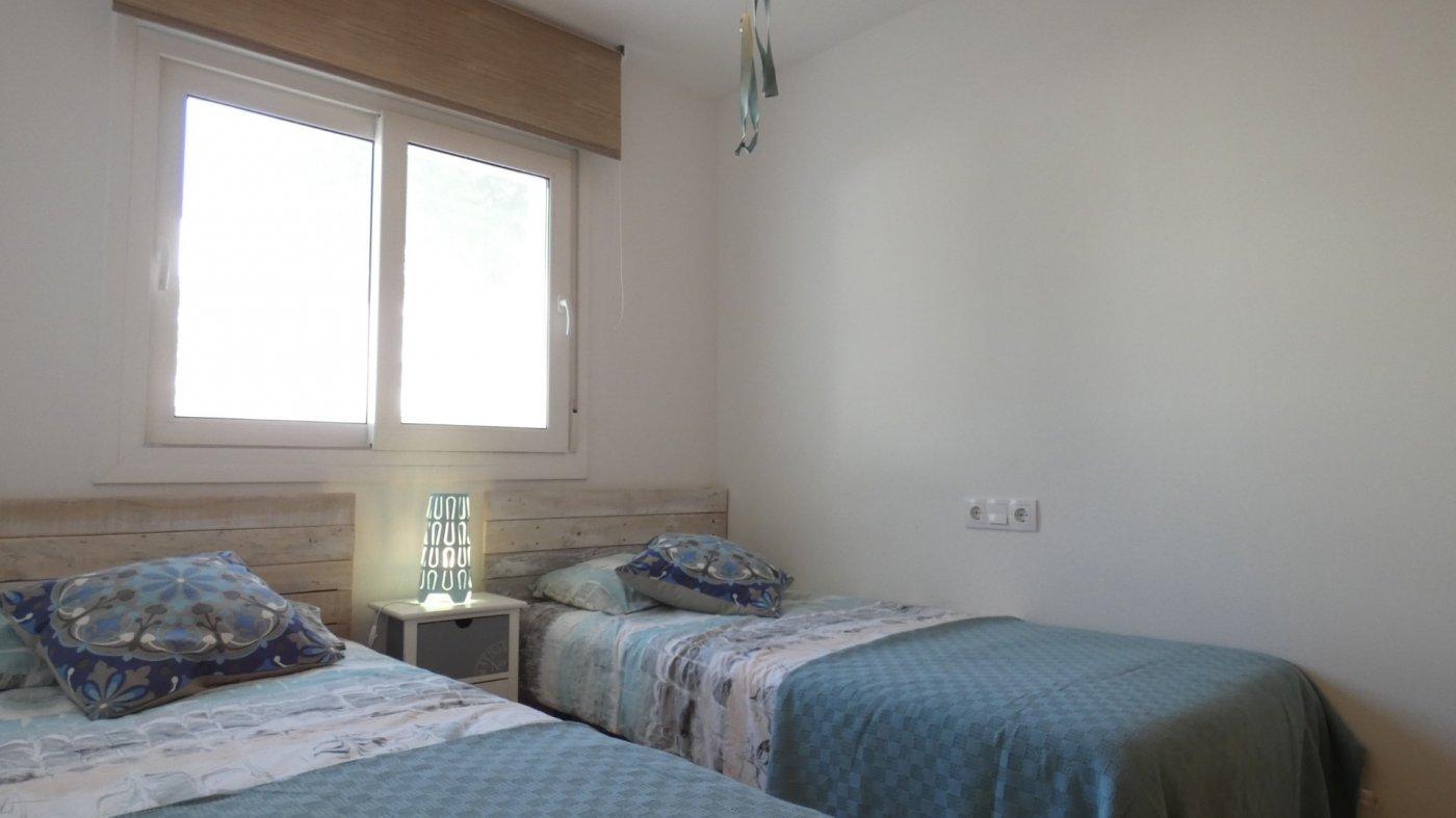 Image 5 Apartment ref 3265-02786 for rent in Condado De Alhama Spain - Quality Homes Costa Cálida