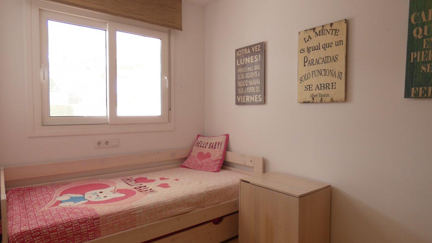 Image 6 Apartment ref 3265-02786 for rent in Condado De Alhama Spain - Quality Homes Costa Cálida