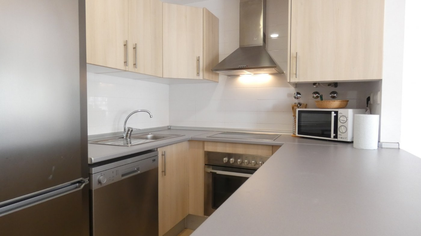 Image 8 Apartment ref 3265-02786 for rent in Condado De Alhama Spain - Quality Homes Costa Cálida