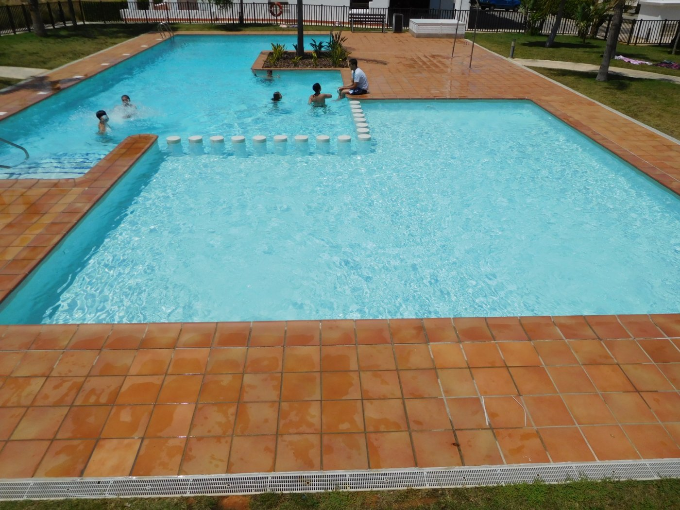 Gallery Image 27 of NEW ON THE MARKET! Front line golf ground floor apartment at Condado de Alhama for sale