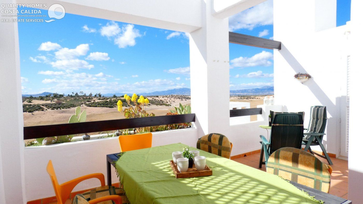 Apartment ref 3265-02793 for sale in Condado De Alhama Spain - Quality Homes Costa Cálida