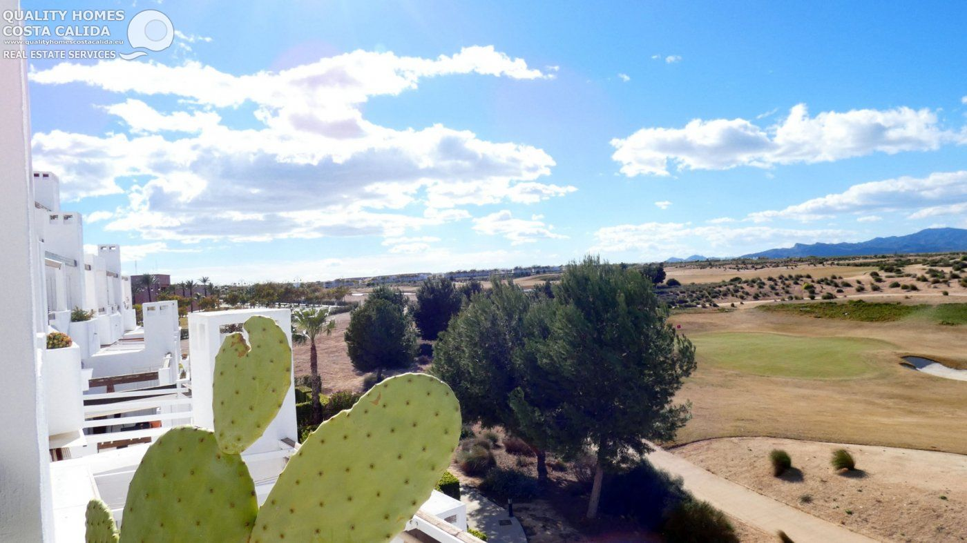 Gallery Image 1 of Spectacular penthouse located at the best golf course of the region at Condado de Alhama Golf Resort