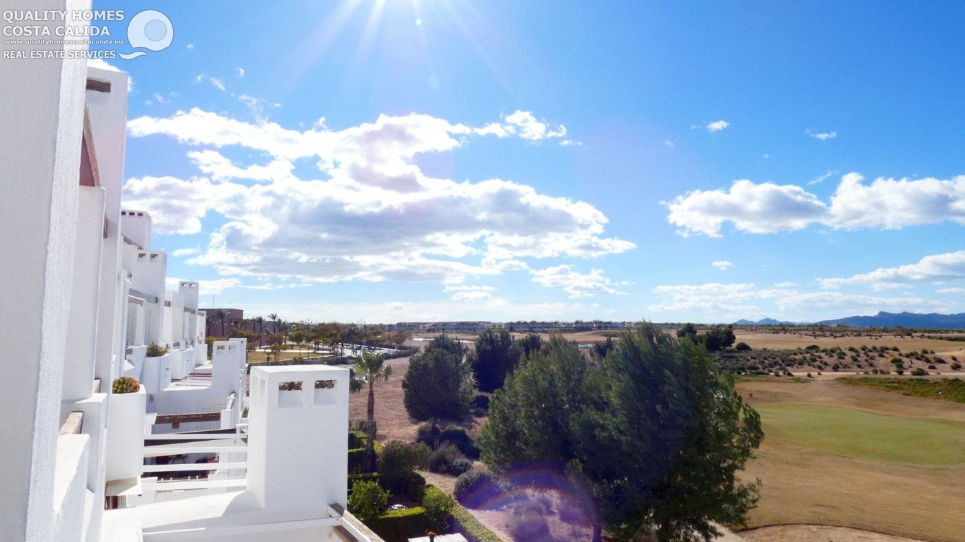 Gallery Image 24 of Spectacular penthouse located at the best golf course of the region at Condado de Alhama Golf Resort