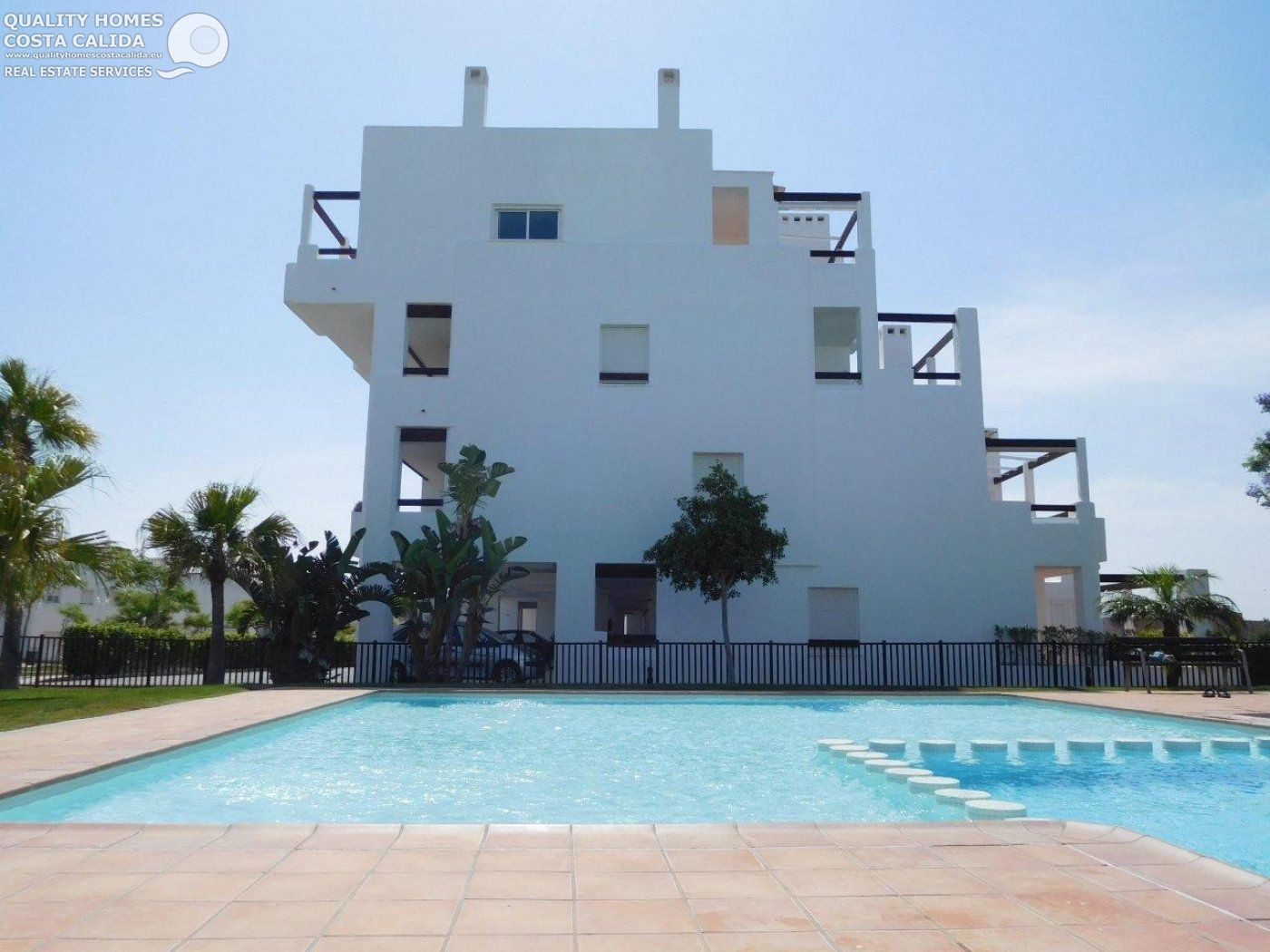Gallery Image 30 of Spectacular penthouse located at the best golf course of the region at Condado de Alhama Golf Resort