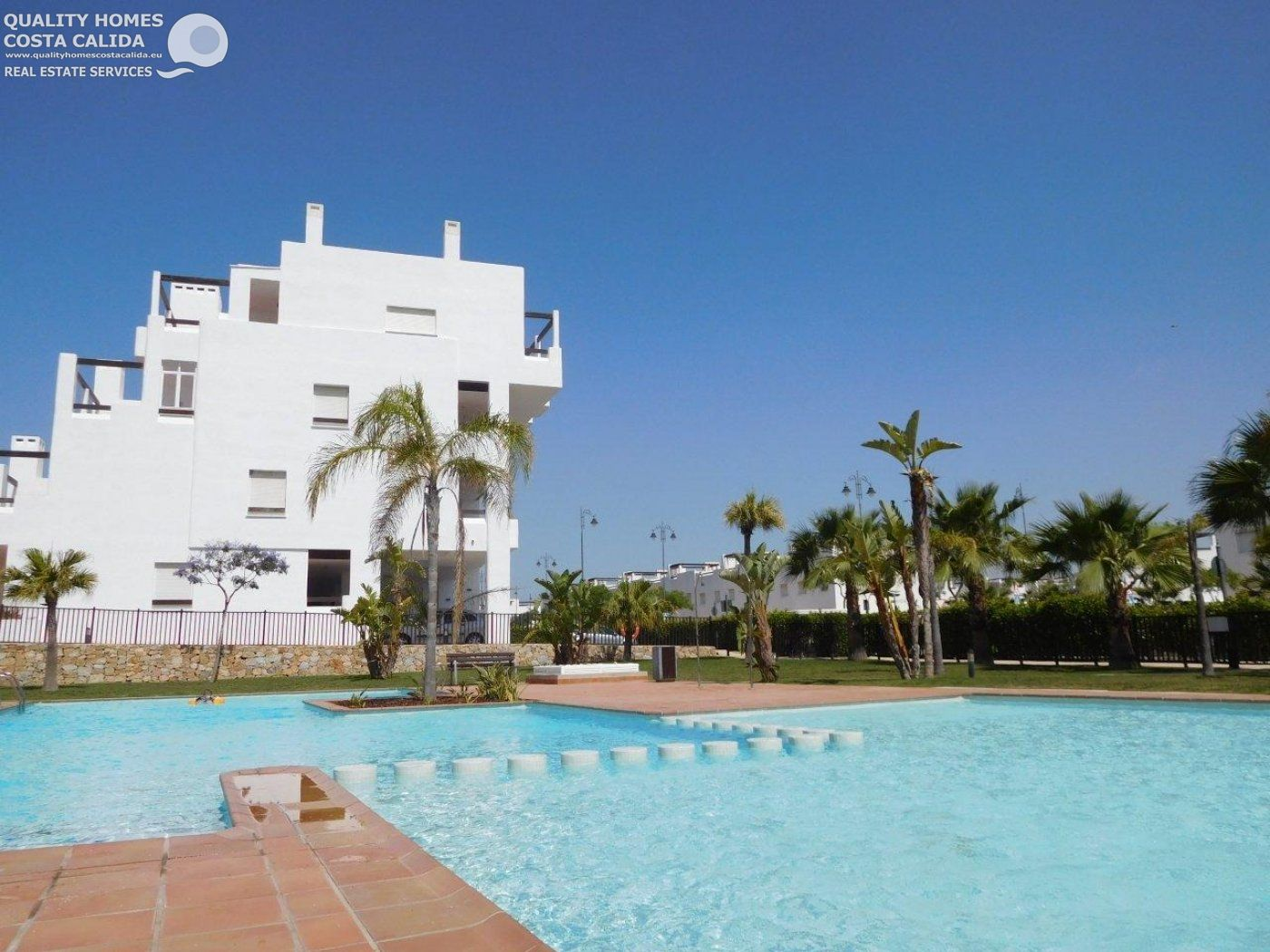 Gallery Image 33 of Spectacular penthouse located at the best golf course of the region at Condado de Alhama Golf Resort