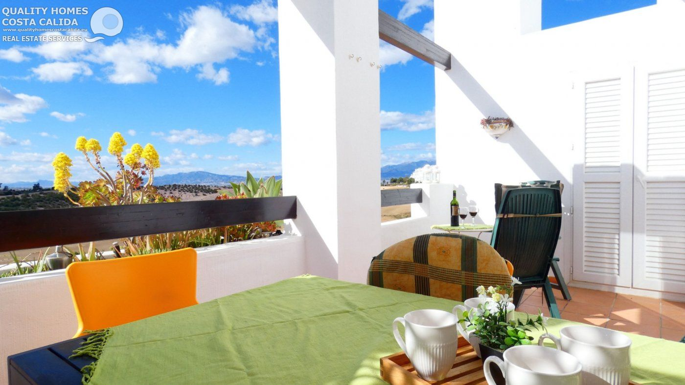 Gallery Image 3 of Spectacular penthouse located at the best golf course of the region at Condado de Alhama Golf Resort