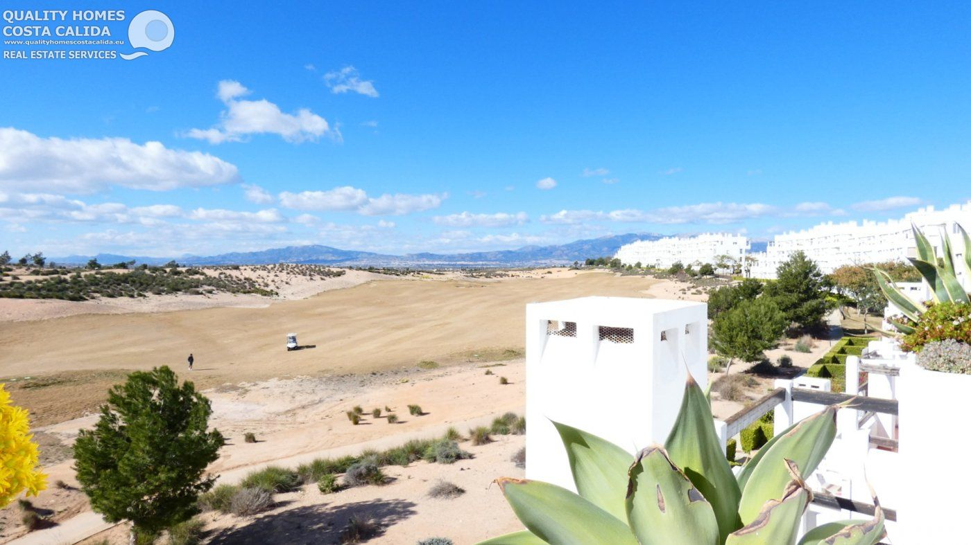 Gallery Image 7 of Spectacular penthouse located at the best golf course of the region at Condado de Alhama Golf Resort