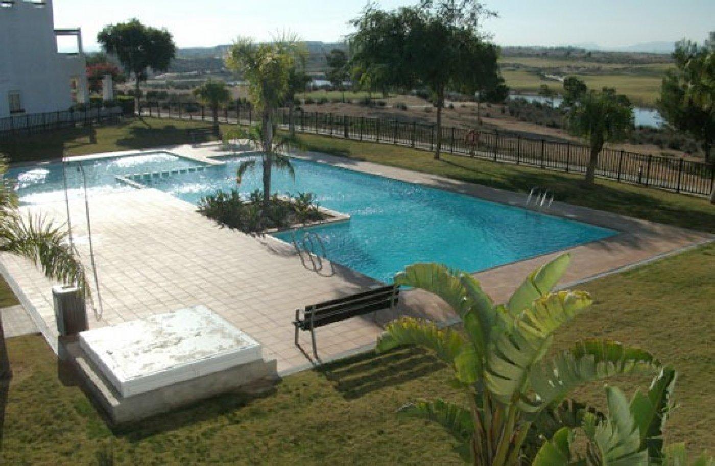 Apartment ref 2797 for sale in Condado De Alhama Spain - Quality Homes Costa Cálida