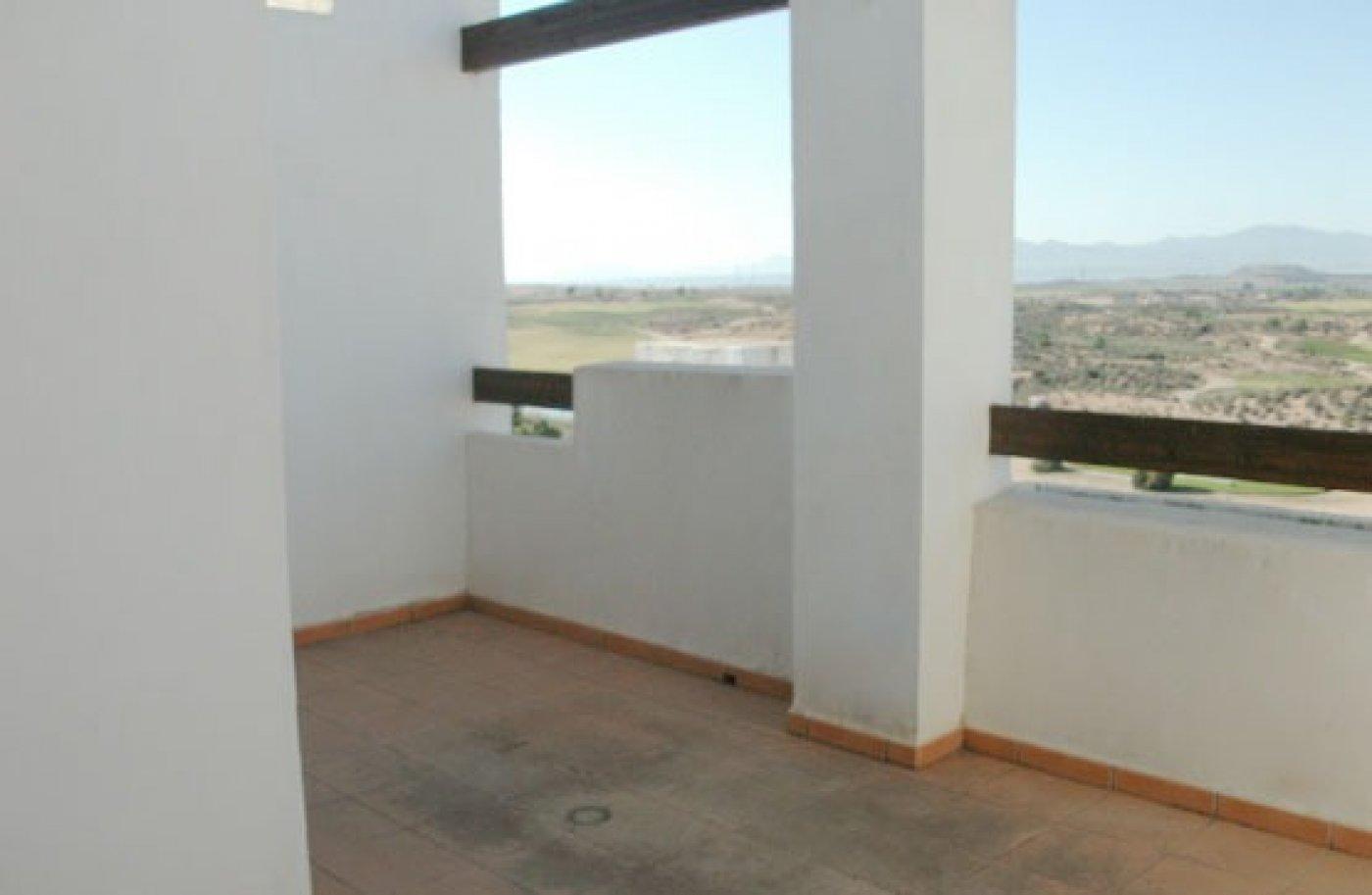 Image 1 Apartment ref 2797 for sale in Condado De Alhama Spain - Quality Homes Costa Cálida