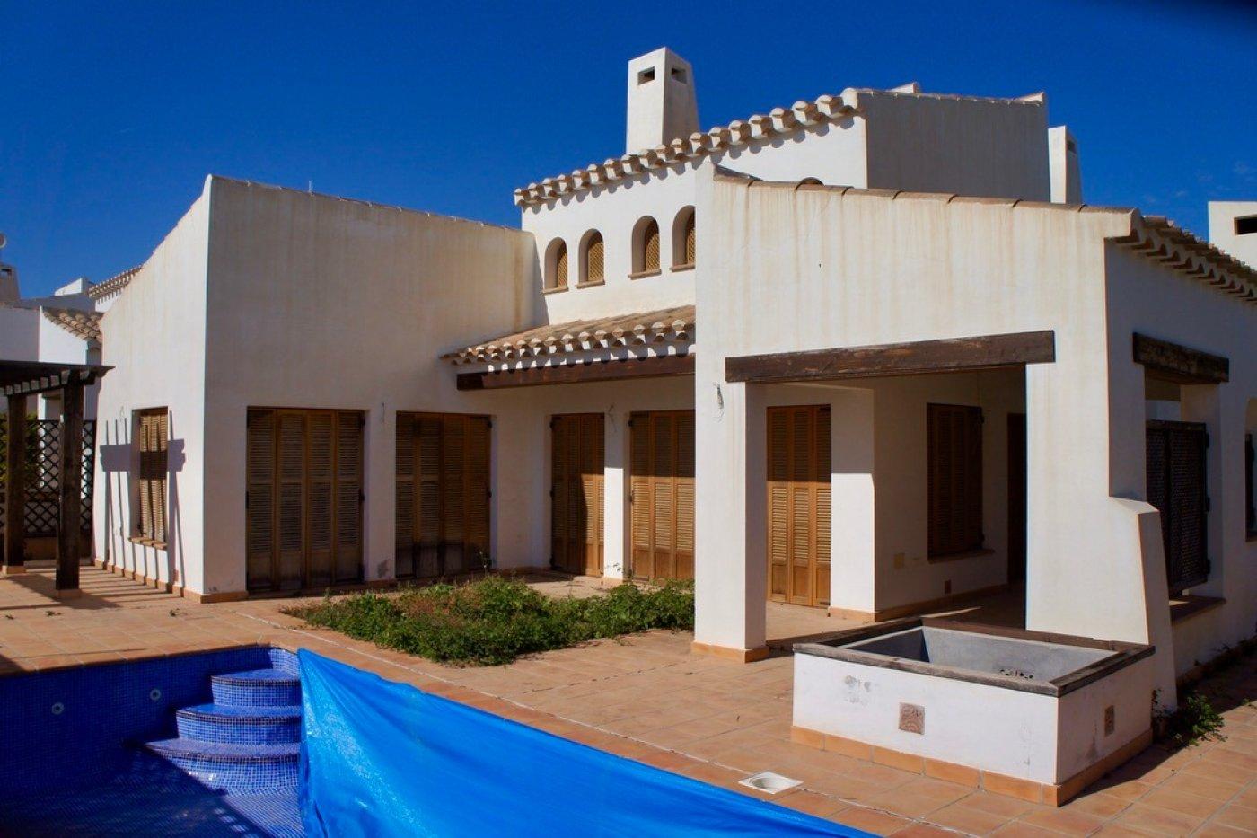 Gallery Image 1 of Fantastic offer - bank repossessed south facing villa on EL Valle Golf Resort