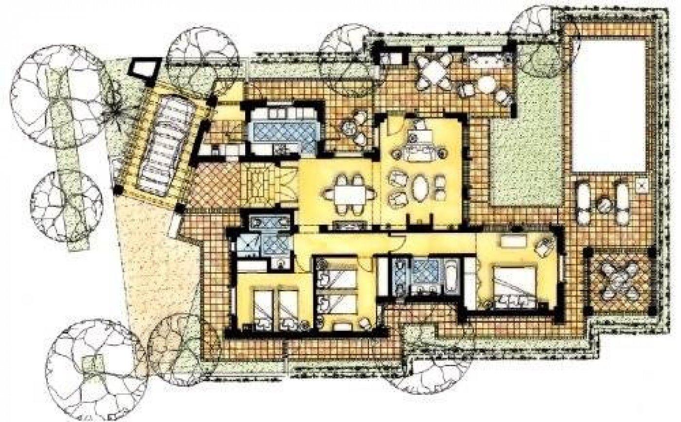 Gallery Image 23 of Fantastic offer - bank repossessed south facing villa on EL Valle Golf Resort
