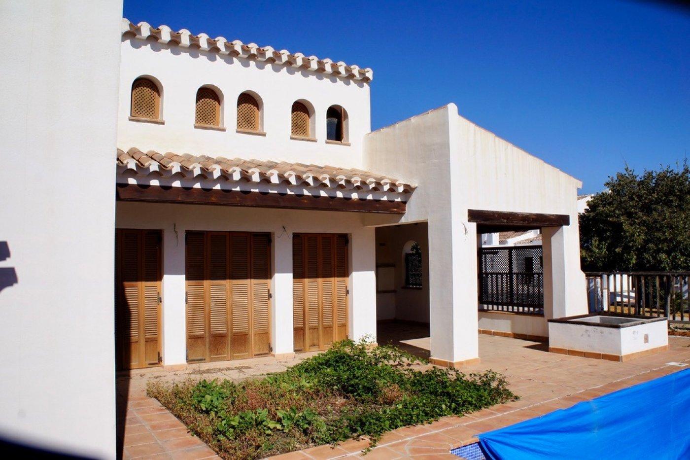 Gallery Image 2 of Fantastic offer - bank repossessed south facing villa on EL Valle Golf Resort