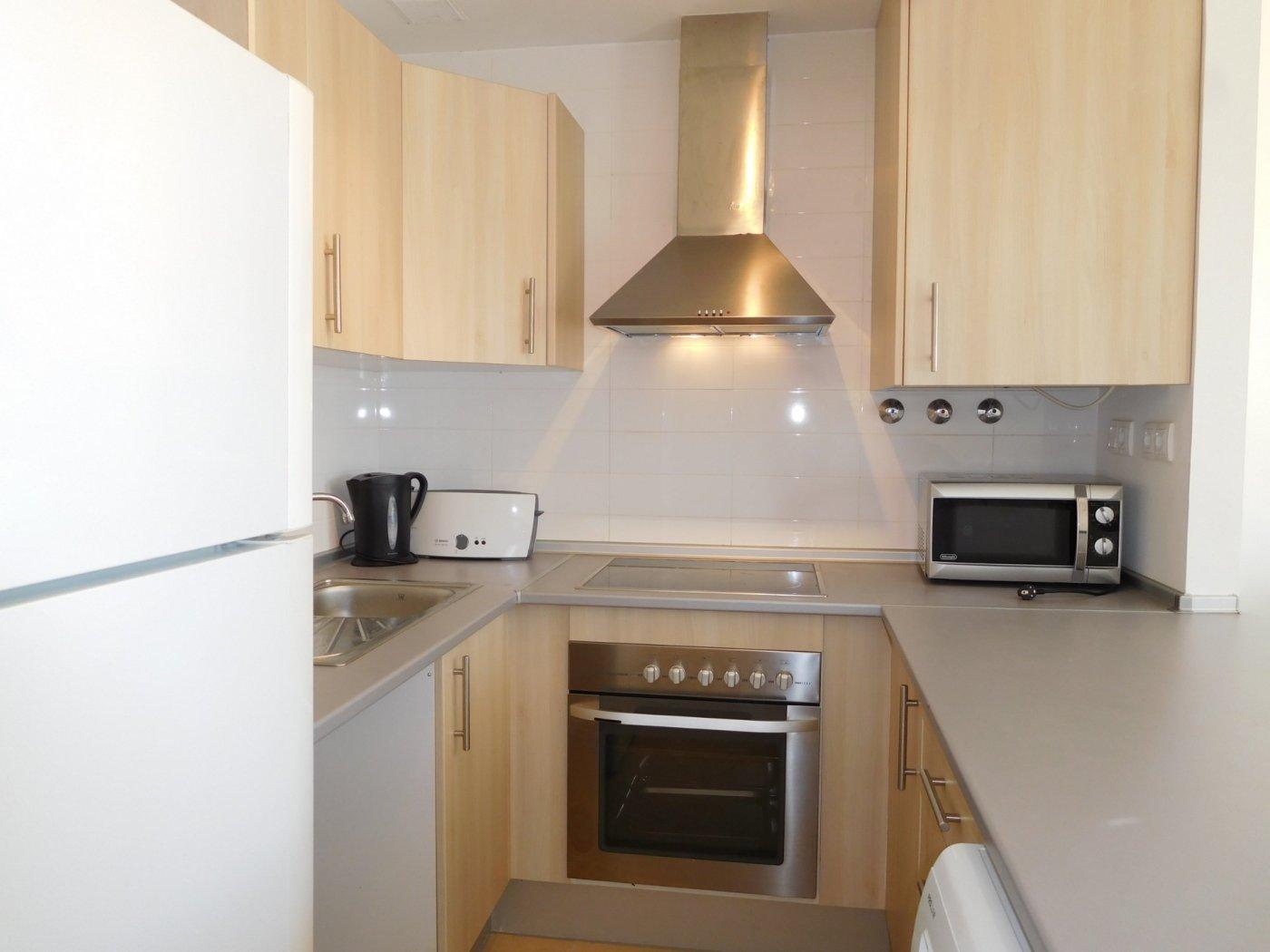 Image 1 Apartment ref 2804 for rent in Condado De Alhama Spain - Quality Homes Costa Cálida