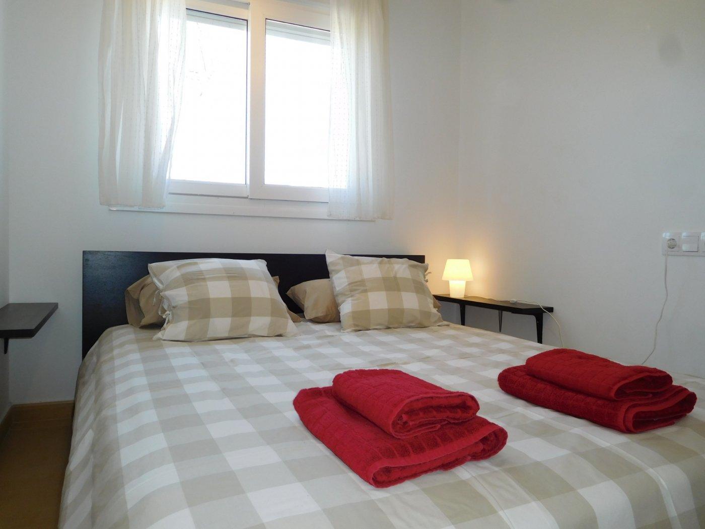 Image 2 Apartment ref 2804 for rent in Condado De Alhama Spain - Quality Homes Costa Cálida