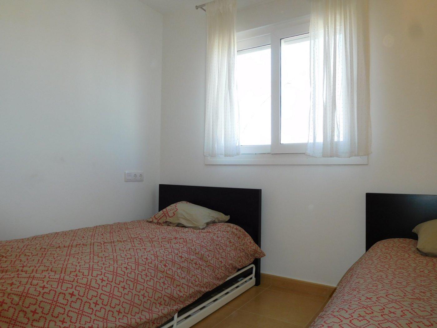 Image 3 Apartment ref 2804 for rent in Condado De Alhama Spain - Quality Homes Costa Cálida
