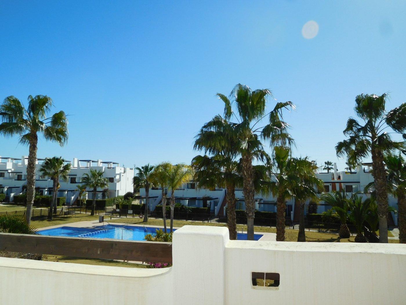 Image 4 Apartment ref 2804 for rent in Condado De Alhama Spain - Quality Homes Costa Cálida