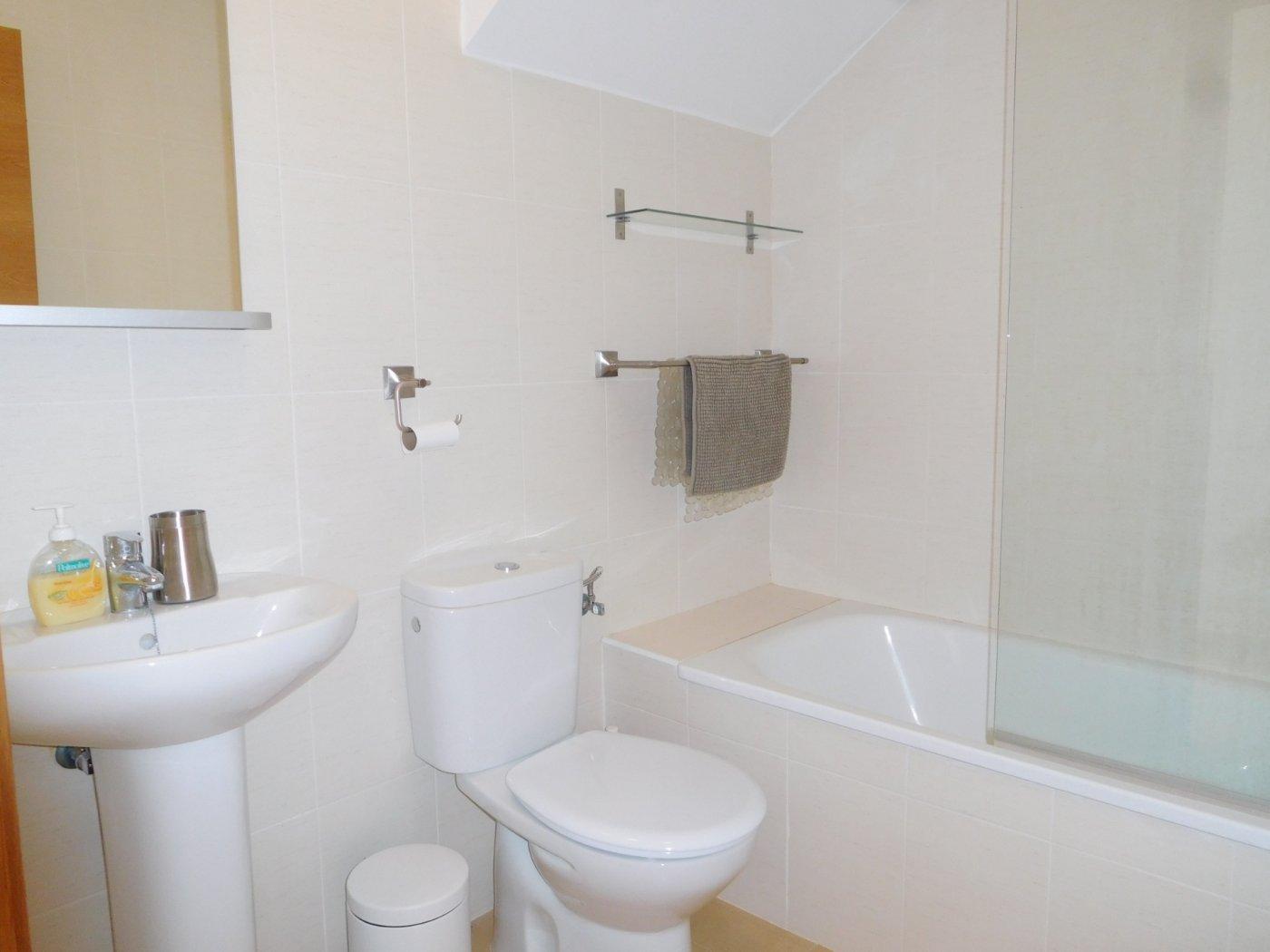 Image 5 Apartment ref 2804 for rent in Condado De Alhama Spain - Quality Homes Costa Cálida
