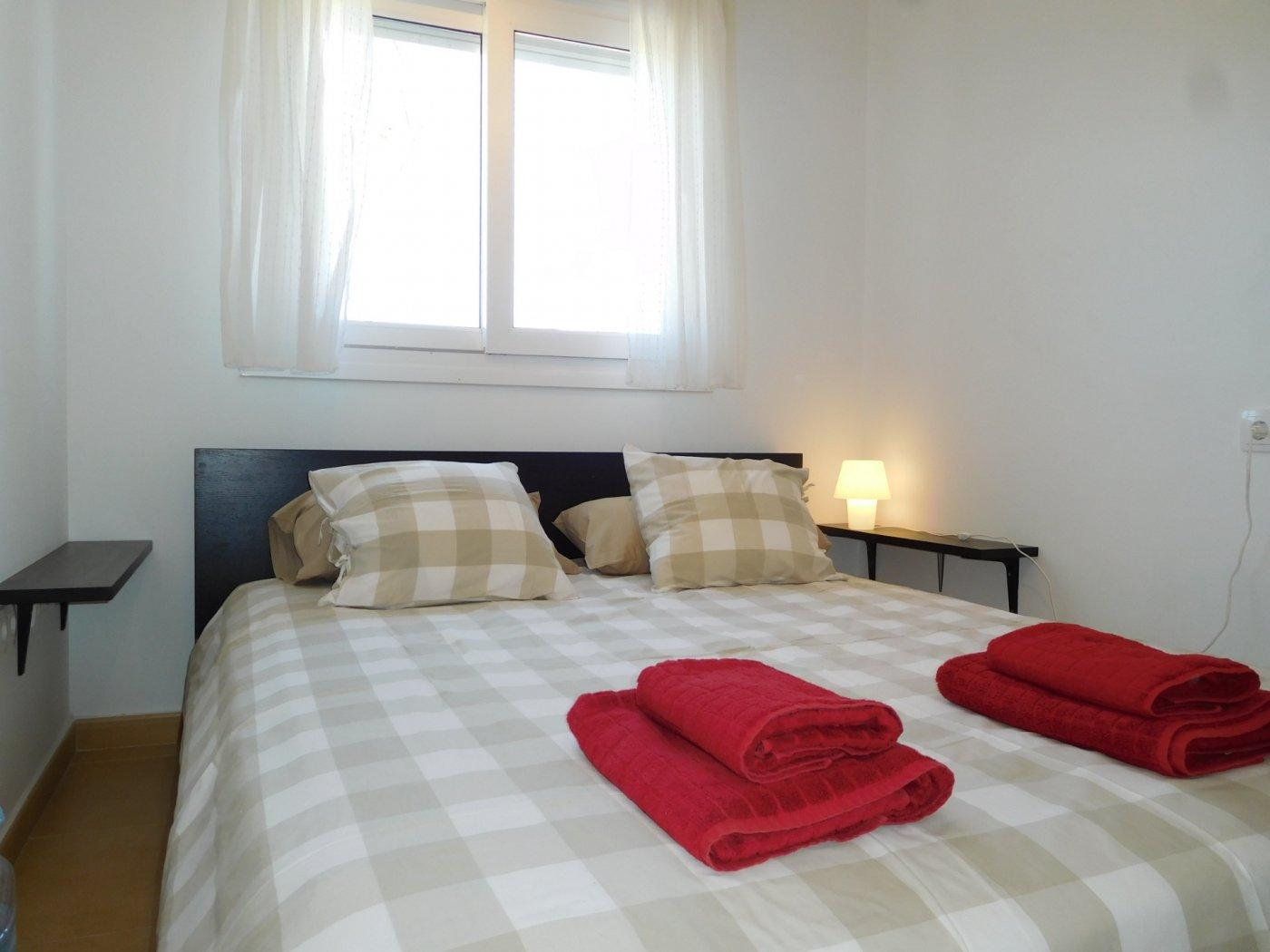 Image 6 Apartment ref 2804 for rent in Condado De Alhama Spain - Quality Homes Costa Cálida