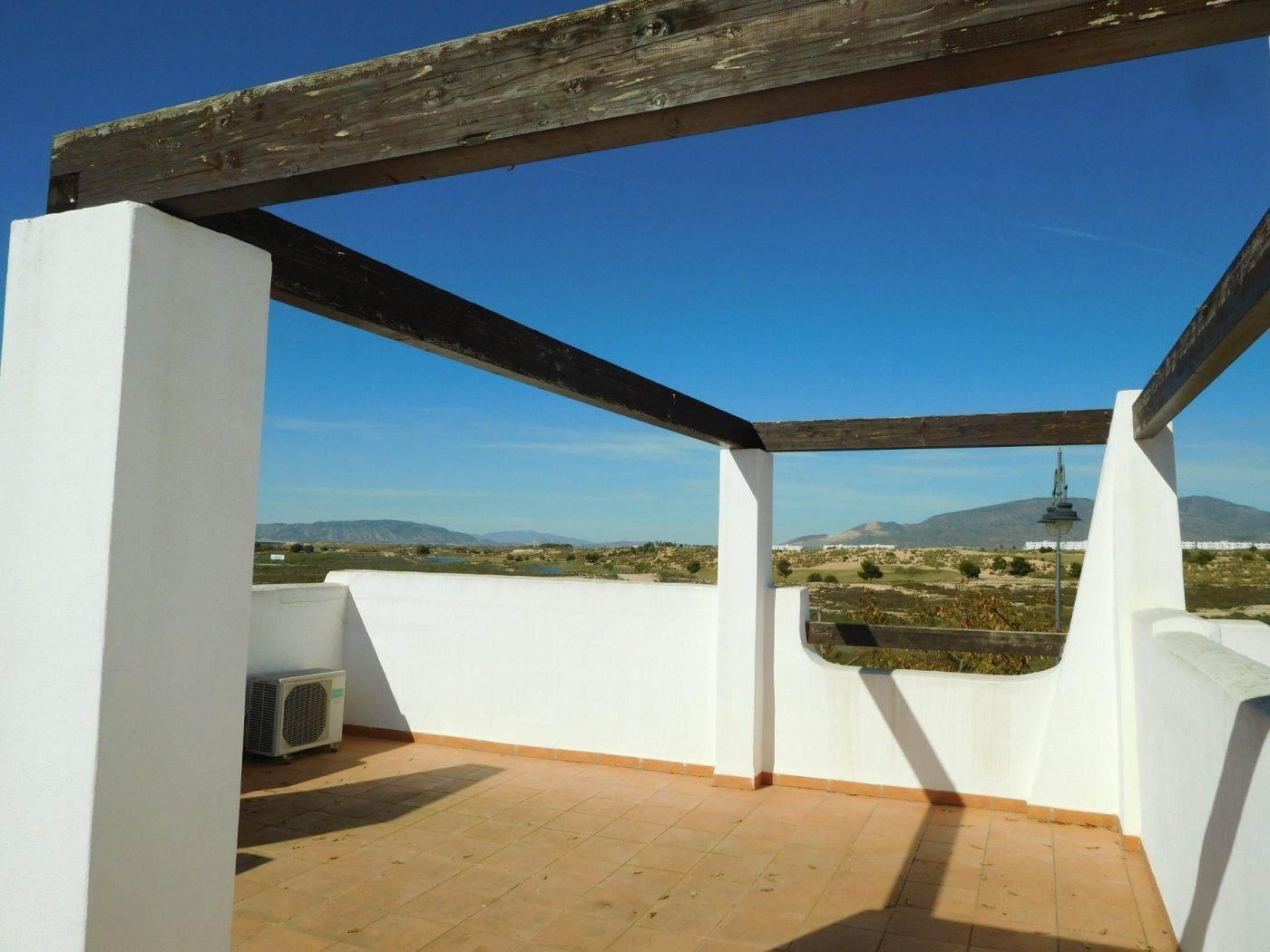 Image 7 Apartment ref 2804 for rent in Condado De Alhama Spain - Quality Homes Costa Cálida