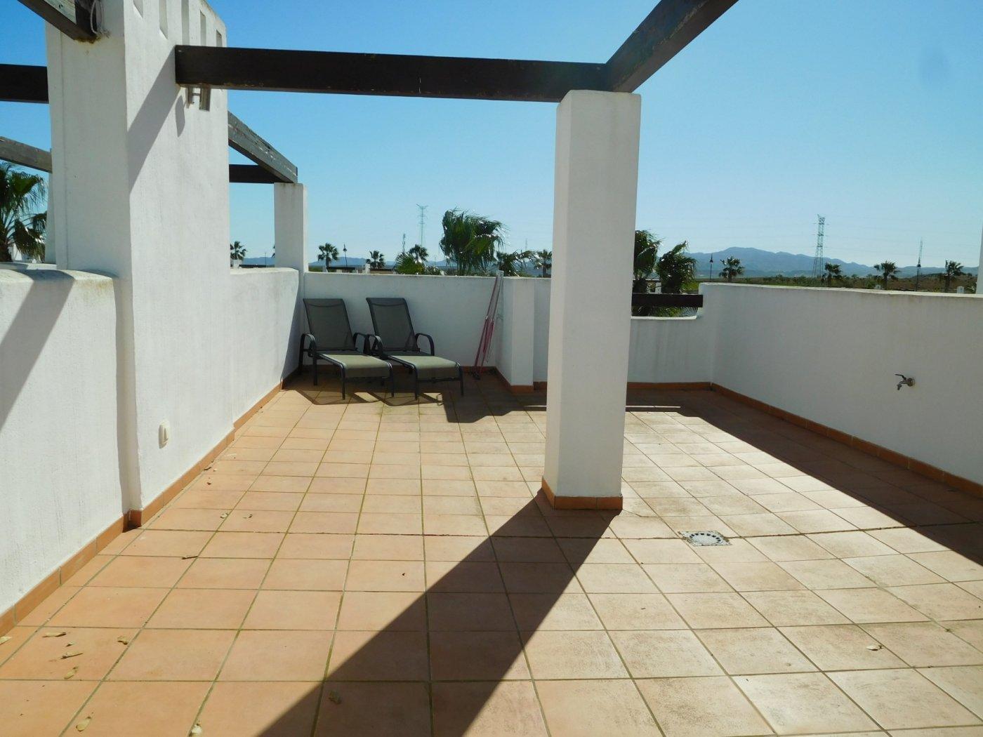 Image 8 Apartment ref 2804 for rent in Condado De Alhama Spain - Quality Homes Costa Cálida